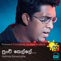 Portrait photo of the artist Nalinda Ranasinghe
